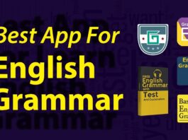 Best English Grammar Apps For Android