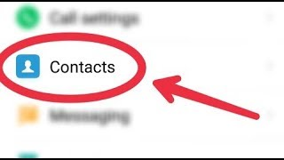Contact Manager Apps For Android