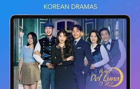 Korean Drama App