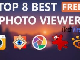 Free Photo Viewer for Windows